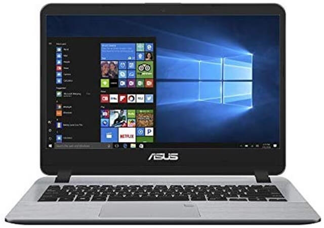 ASUS VivoBooK Intel Core