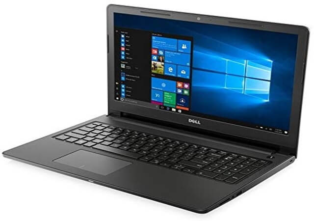 Dell Inspiron Core i5 8th Gen