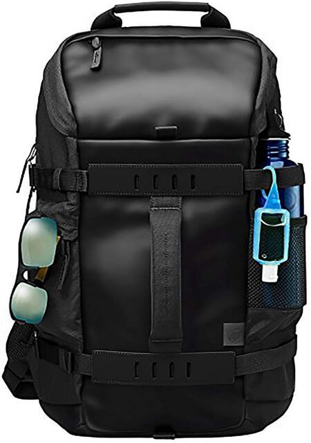 HP Odyssey L8J88AA Backpack for 15.6-inch