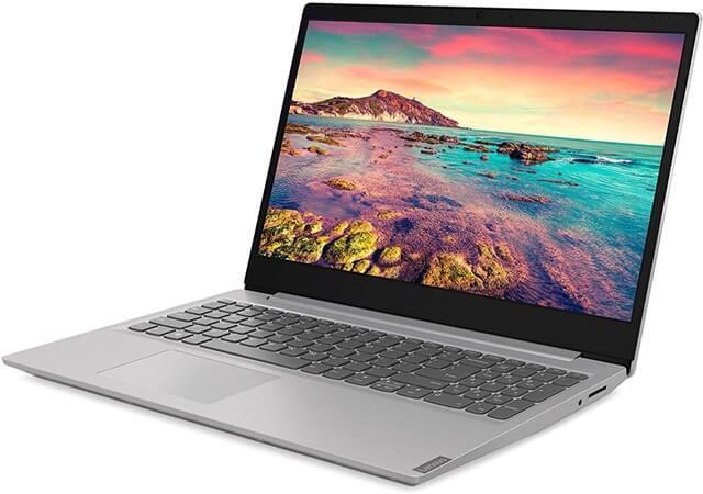 Lenovo Ideapad S145 AMD A6