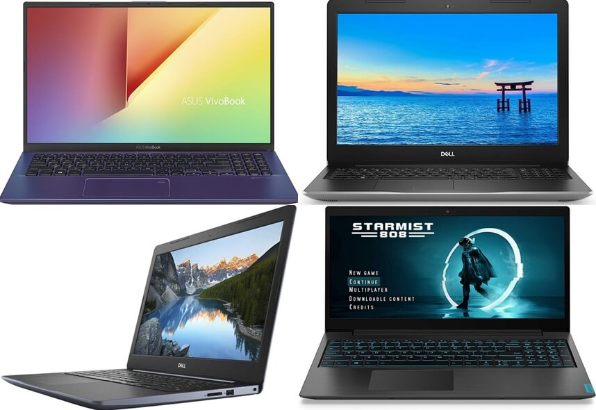 Best affordable laptop for engineering students in india 2020