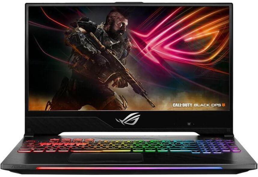 MSI Gaming GL63 9RCX-21