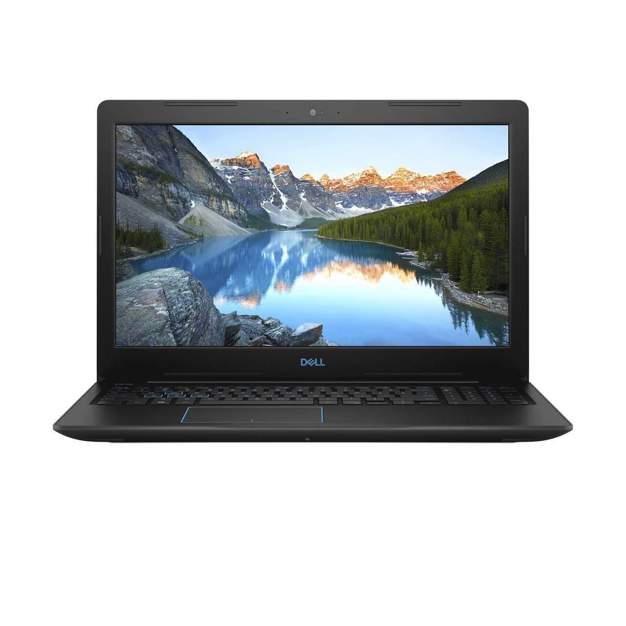 Dell G3 3579 laptop