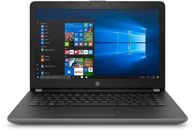 hp notebook - 14q in india 2020