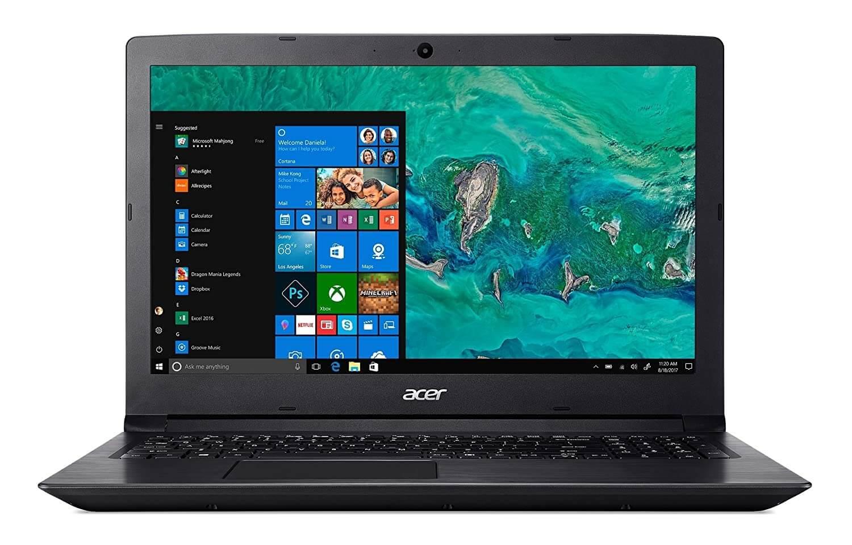Acer Aspire 3 Ryzen