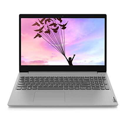 Lenovo Ideapad Slim 3 AMD Ryzen 3 15.6 inch FHD Thin and Light Laptop (